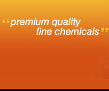 Premium Quality Fine Chemicals
